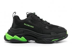 """Black/Green"""