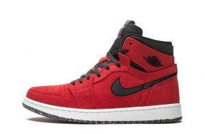 """""""Red Suede"""""""