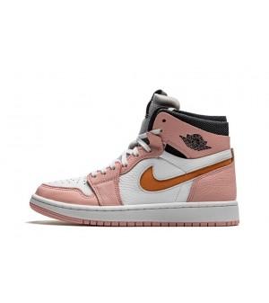 """Pink Glaze"""