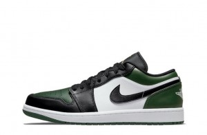 """Green Toe"""