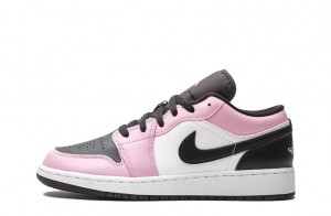"""Light Arctic Pink"""