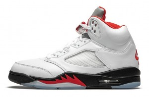 """""""Fire Red"""""""